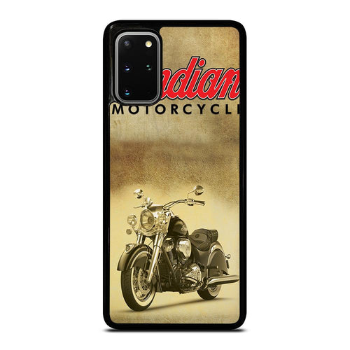coque custodia cover fundas hoesjes j3 J5 J6 s20 s10 s9 s8 s7 s6 s5 plus edge D27778 INDIAN MOTORCYCLE #3 Samsung Galaxy S20 Plus Case