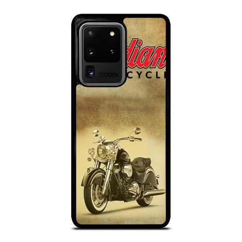 coque custodia cover fundas hoesjes j3 J5 J6 s20 s10 s9 s8 s7 s6 s5 plus edge D27779 INDIAN MOTORCYCLE #3 Samsung Galaxy S20 Ultra Case