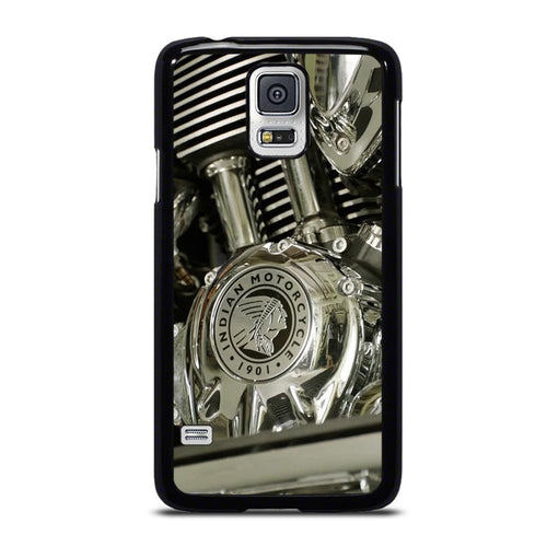 coque custodia cover fundas hoesjes j3 J5 J6 s20 s10 s9 s8 s7 s6 s5 plus edge D27816 INDIAN MOTORCYCLE SINCE 1901 MACHINE Samsung Galaxy S5 Case