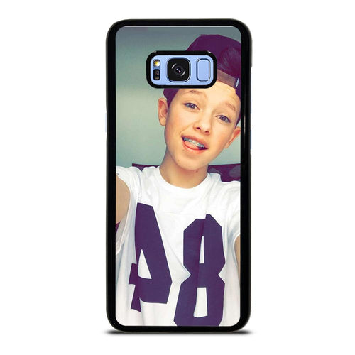 coque custodia cover fundas hoesjes j3 J5 J6 s20 s10 s9 s8 s7 s6 s5 plus edge D28124 JACOB SARTORIUS #1 Samsung Galaxy S8 Plus Case