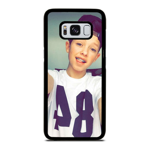 coque custodia cover fundas hoesjes j3 J5 J6 s20 s10 s9 s8 s7 s6 s5 plus edge D28123 JACOB SARTORIUS #1 Samsung Galaxy S8 Case