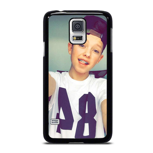 coque custodia cover fundas hoesjes j3 J5 J6 s20 s10 s9 s8 s7 s6 s5 plus edge D28117 JACOB SARTORIUS #1 Samsung Galaxy S5 Case