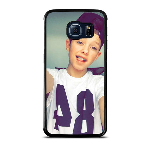 coque custodia cover fundas hoesjes j3 J5 J6 s20 s10 s9 s8 s7 s6 s5 plus edge D28119 JACOB SARTORIUS #1 Samsung Galaxy S6 Edge Case
