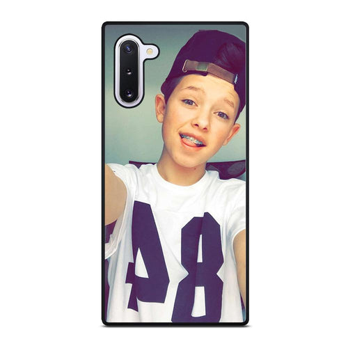 coque custodia cover fundas hoesjes j3 J5 J6 s20 s10 s9 s8 s7 s6 s5 plus edge D28107 JACOB SARTORIUS #1 Samsung Galaxy Note 10 Case