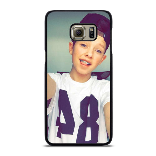 coque custodia cover fundas hoesjes j3 J5 J6 s20 s10 s9 s8 s7 s6 s5 plus edge D28120 JACOB SARTORIUS #1 Samsung Galaxy S6 Edge Plus Case