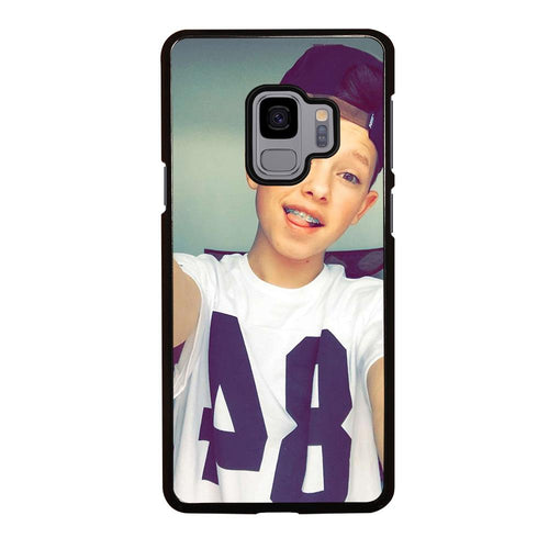 coque custodia cover fundas hoesjes j3 J5 J6 s20 s10 s9 s8 s7 s6 s5 plus edge D28125 JACOB SARTORIUS #1 Samsung Galaxy S9 Case
