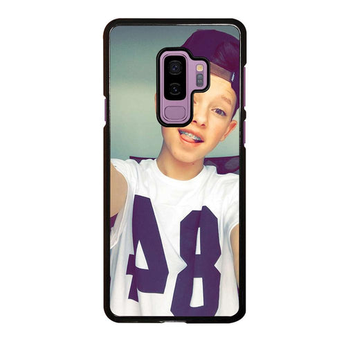 coque custodia cover fundas hoesjes j3 J5 J6 s20 s10 s9 s8 s7 s6 s5 plus edge D28126 JACOB SARTORIUS #1 Samsung Galaxy S9 Plus Case