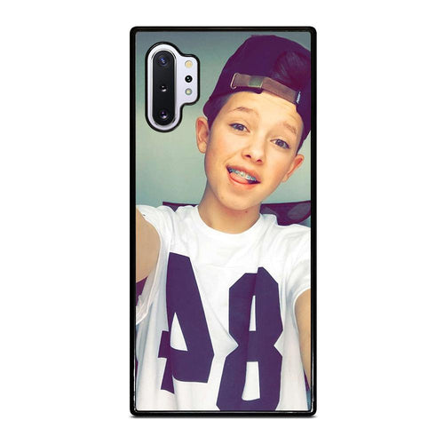 coque custodia cover fundas hoesjes j3 J5 J6 s20 s10 s9 s8 s7 s6 s5 plus edge D28108 JACOB SARTORIUS #1 Samsung Galaxy Note 10 Plus Case