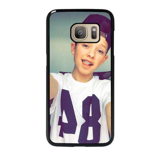 coque custodia cover fundas hoesjes j3 J5 J6 s20 s10 s9 s8 s7 s6 s5 plus edge D28121 JACOB SARTORIUS #1 Samsung Galaxy S7 Case