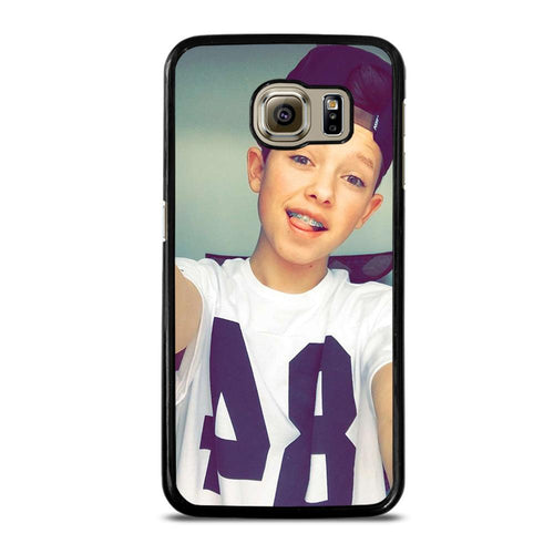 coque custodia cover fundas hoesjes j3 J5 J6 s20 s10 s9 s8 s7 s6 s5 plus edge D28118 JACOB SARTORIUS #1 Samsung Galaxy S6 Case