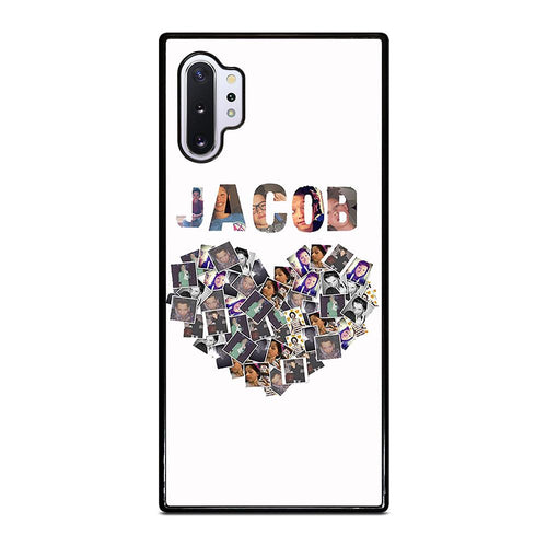 coque custodia cover fundas hoesjes j3 J5 J6 s20 s10 s9 s8 s7 s6 s5 plus edge D28128 JACOB SARTORIUS COLLAGE ART Samsung Galaxy Note 10 Plus Case