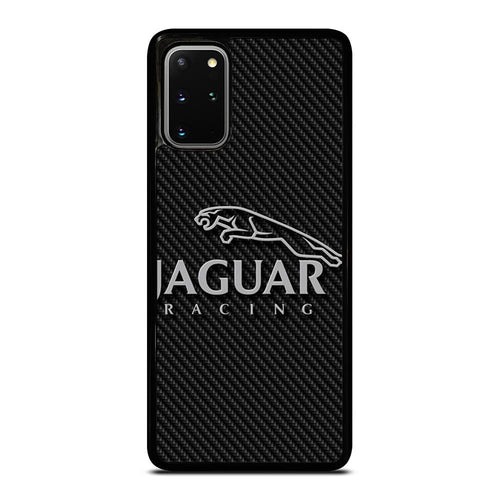 coque custodia cover fundas hoesjes j3 J5 J6 s20 s10 s9 s8 s7 s6 s5 plus edge D28183 JAGUAR LOGO 3 Samsung Galaxy S20 Plus Case