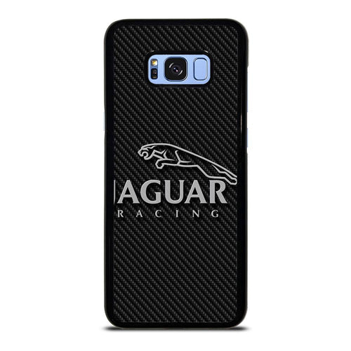 coque custodia cover fundas hoesjes j3 J5 J6 s20 s10 s9 s8 s7 s6 s5 plus edge D28187 JAGUAR LOGO 3 Samsung Galaxy S8 Plus Case