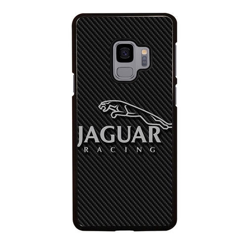 coque custodia cover fundas hoesjes j3 J5 J6 s20 s10 s9 s8 s7 s6 s5 plus edge D28188 JAGUAR LOGO 3 Samsung Galaxy S9 Case