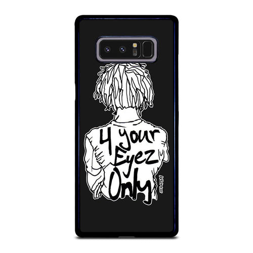 coque custodia cover fundas hoesjes j3 J5 J6 s20 s10 s9 s8 s7 s6 s5 plus edge D28016 J COLE 4 YOUR EYEZ ONLY Samsung Galaxy Note 8 Case