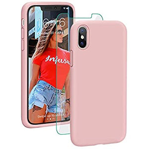"Lead Tech Cover iPhone XS 5.8"" Custodia iPhone XS Cover iPhone"