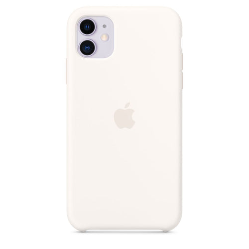 cover iphone 11 silicone