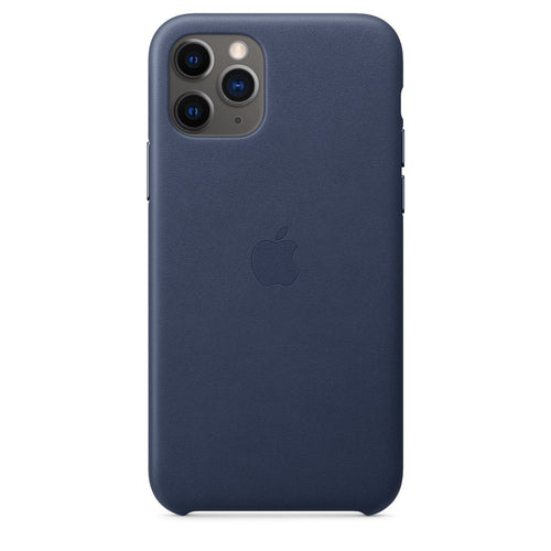 cover pelle iphone 11
