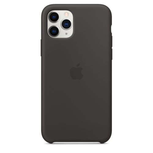 custodia iphone 11 pro silicone