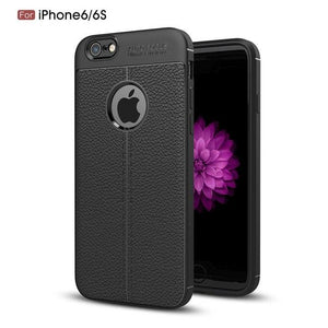 Shockproof Amor Matte Cover For IPhone