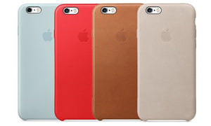 Silicone custodia For Iphone 6 6s 5S