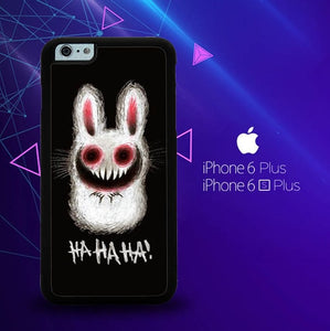 Scary Creepy S0181 custodia cover iPhone 6 Plus, 6S Plus