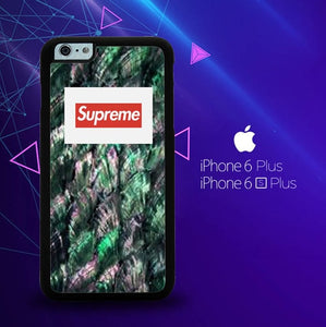 Abalone Supreme S0411 custodia cover iPhone 6 Plus, 6S Plus