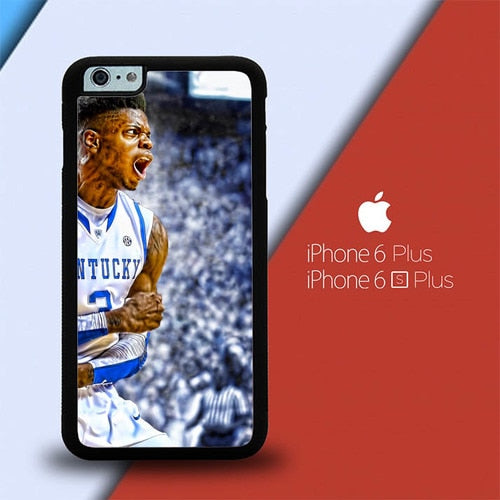 Nerlens Noel Z4470 custodia cover iPhone 6 Plus, 6S Plus