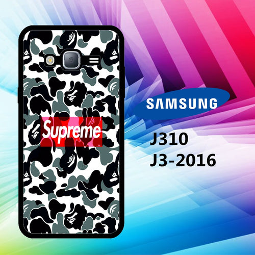 custodia cover J3 2016 J310 J3 2017 J330 J5 2016 J510 J5 2017 J530 case A7334 bape wallpaper iphone 6 25iB7