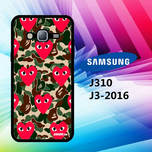 custodia cover J3 2016 J310 J3 2017 J330 J5 2016 J510 J5 2017 J530 case N0875 bape wallpaper iphone 6 25oJ3