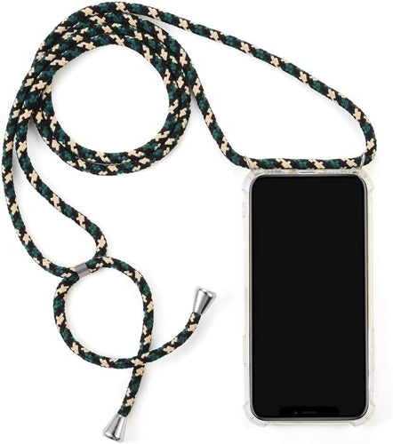 cover iphone 11 chains