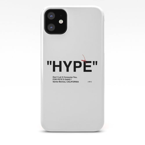 cover iphone 11 hype