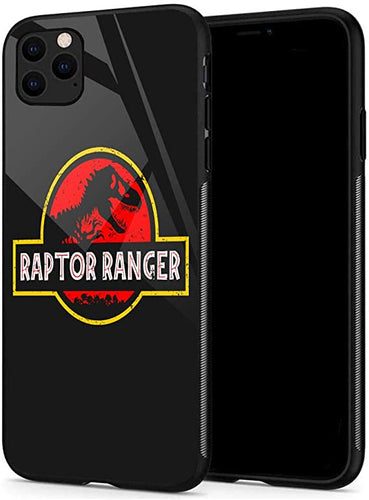 cover iphone 11 raptor