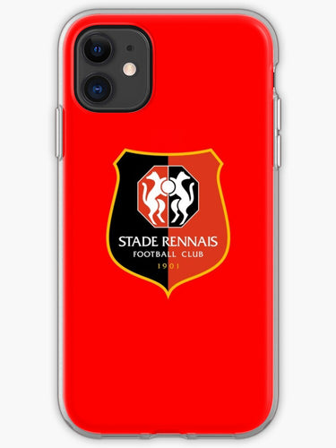 cover iphone 11 stade foot