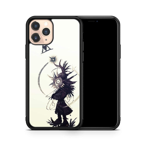 cover iphone 11 the legend of zelda majora's mask
