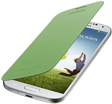 cover samsung galaxy s4 verde