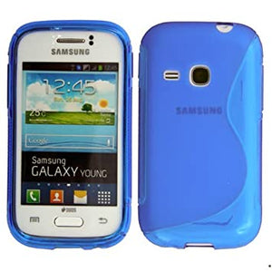 cover samsung young s6310n