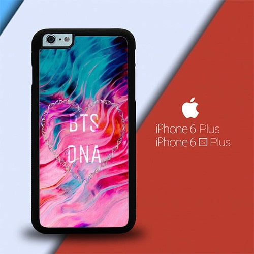 Bts Dna X8895 custodia cover iPhone 6 Plus, 6S Plus