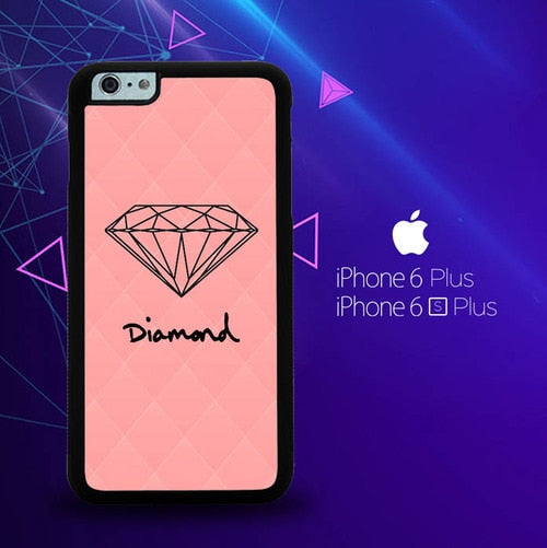 diamond W5781 custodia cover iPhone 6 Plus, 6S Plus