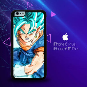 Dragon Ball W5783 custodia cover iPhone 6 Plus, 6S Plus