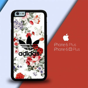 Adidas W8748 custodia cover iPhone 6 Plus, 6S Plus