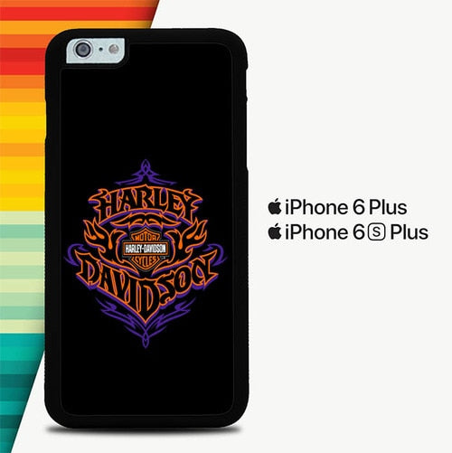 Motor Harley Davidson P0240 custodia cover iPhone 6 Plus, 6S Plus