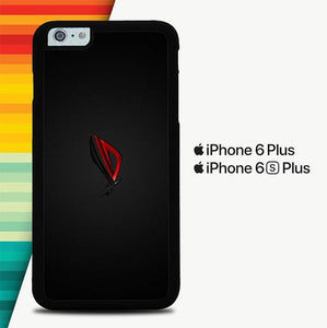 Asus Rog Gaming P0403 custodia cover iPhone 6 Plus, 6S Plus