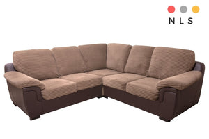 Aimee Corner Collection - North Lakes Sofas