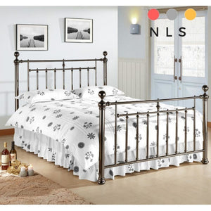 Alexander Bed Frame Collection - North Lakes Sofas