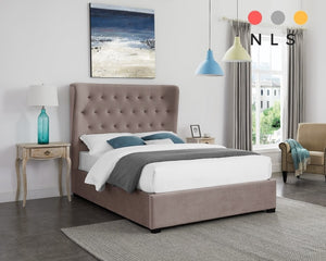 Belgravia Ottoman Bed Frame Collection - North Lakes Sofas