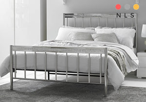 Bellini Bed Frame Collection - North Lakes Sofas