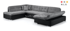 Bergen Sofa/SofaBed Collection - North Lakes Sofas