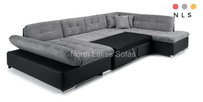 Bergen Sofa/SofaBed Collection
