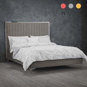 Berkeley Bed Frame Collection - North Lakes Sofas